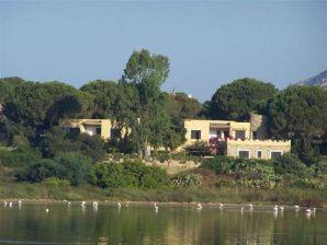 Ferienwohnung in der Villa Torre