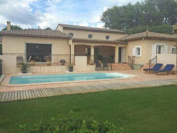 Ferienhaus Villa Liberté