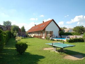 Ferienhaus Chalet Jitka