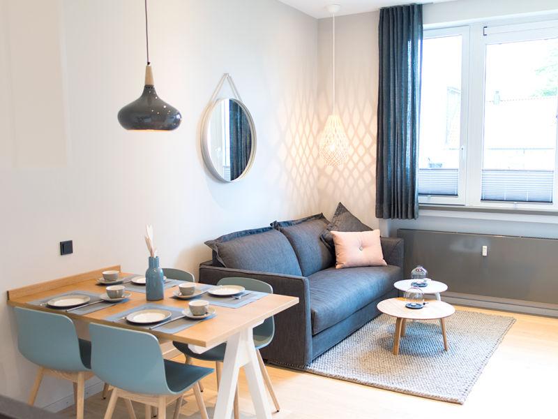 Apartment Lüttjer Kaiser