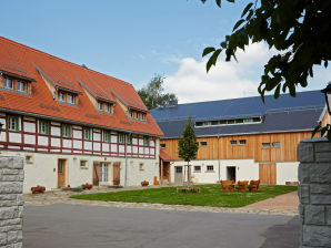 Ferienhaus Dreiseithof Sohra