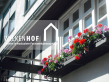 Holiday house Wilkenhof.