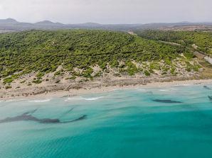 Ferienwohnung Son Serra De Marina