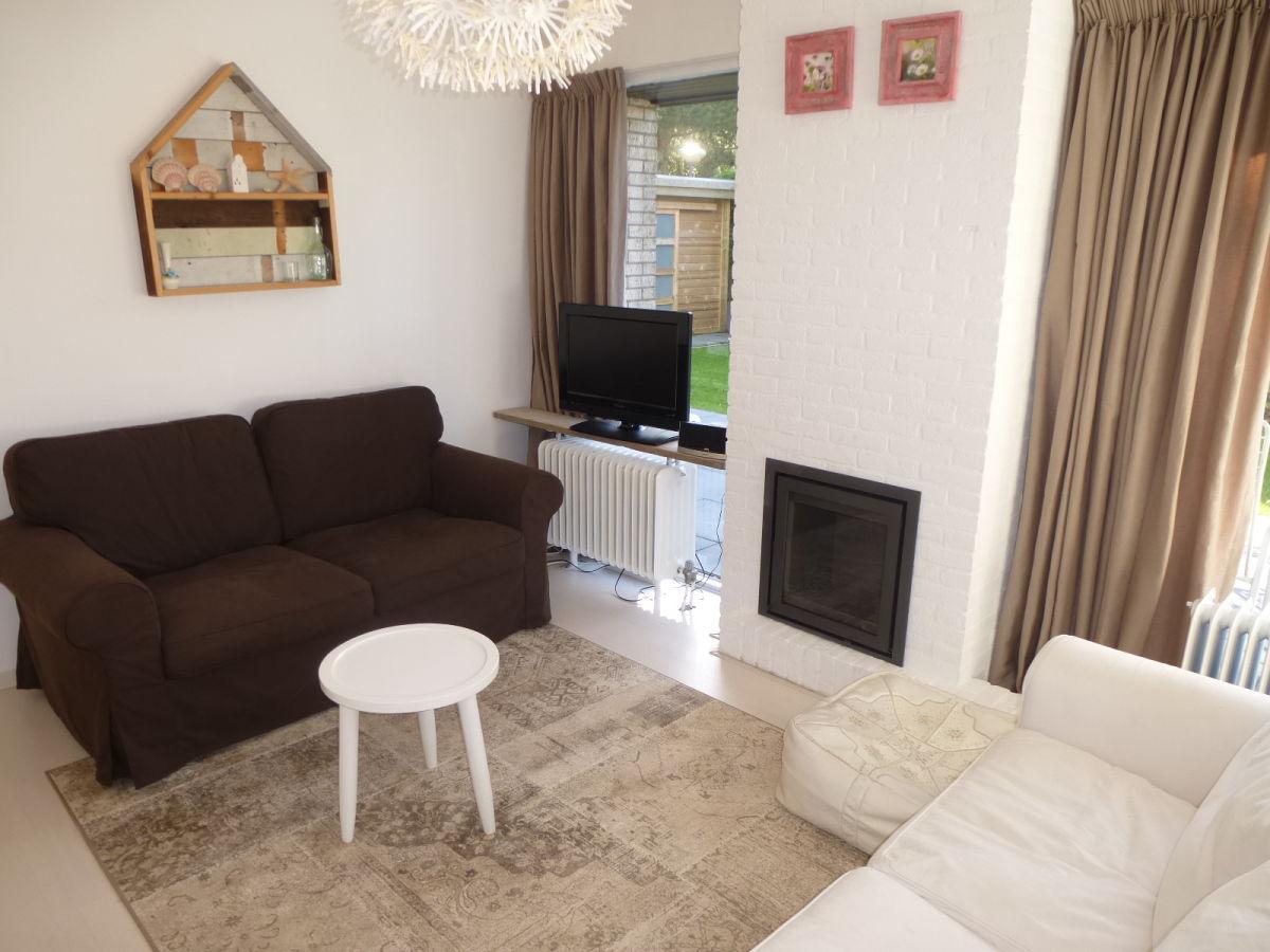 bungalow am veerse meer kamperland noord beveland. Black Bedroom Furniture Sets. Home Design Ideas