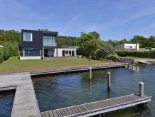 Villa direkt am Veerse Meer