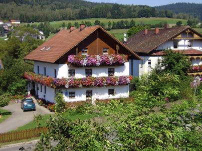 A auf dem Bauernhof Gutscherhof