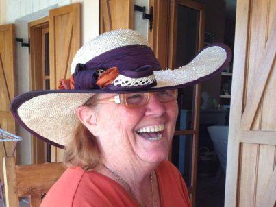 Ihr Gastgeber Jennifer Sohst