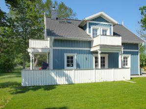 Ferienhaus Frigga
