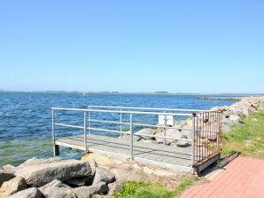 Ferienwohnung Hafenhäuser Wiek (B01)