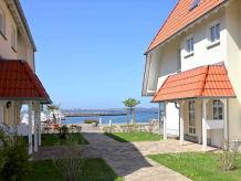 Ferienwohnung Hafenhäuser Wiek (C04)