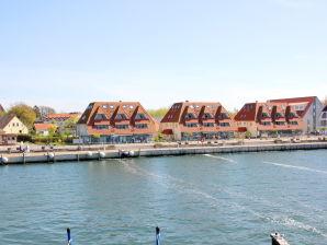 Ferienwohnung Hafenhäuser Wiek (D05)