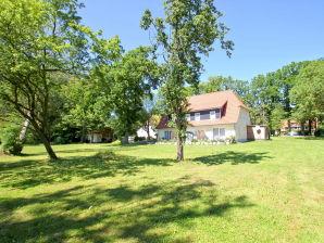 Ferienwohnung Haus Kiebitz (A03)