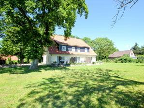 Ferienwohnung Haus Kiebitz (B02)