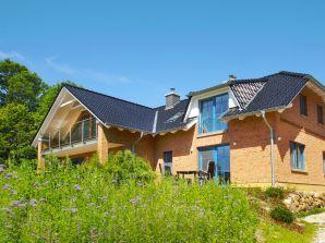 Ferienwohnung Möwe 02 Landhaus am Rebstock