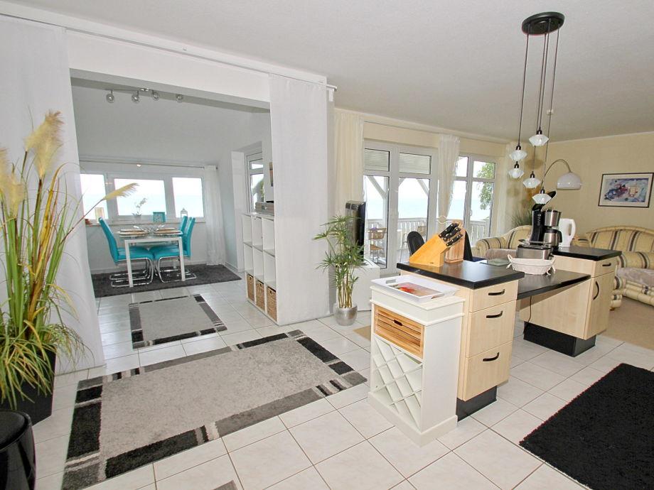 panorama apartment g hren we11 ostsee r gen firma paradies r gen urlaubs gmbh co kg. Black Bedroom Furniture Sets. Home Design Ideas