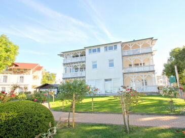Panorama Apartment Göhren (WE11)