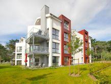 Ferienwohnung Strandvilla Baabe (Whg.11, H)