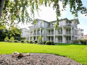 Ferienwohnung Villa Pauline (WE04)