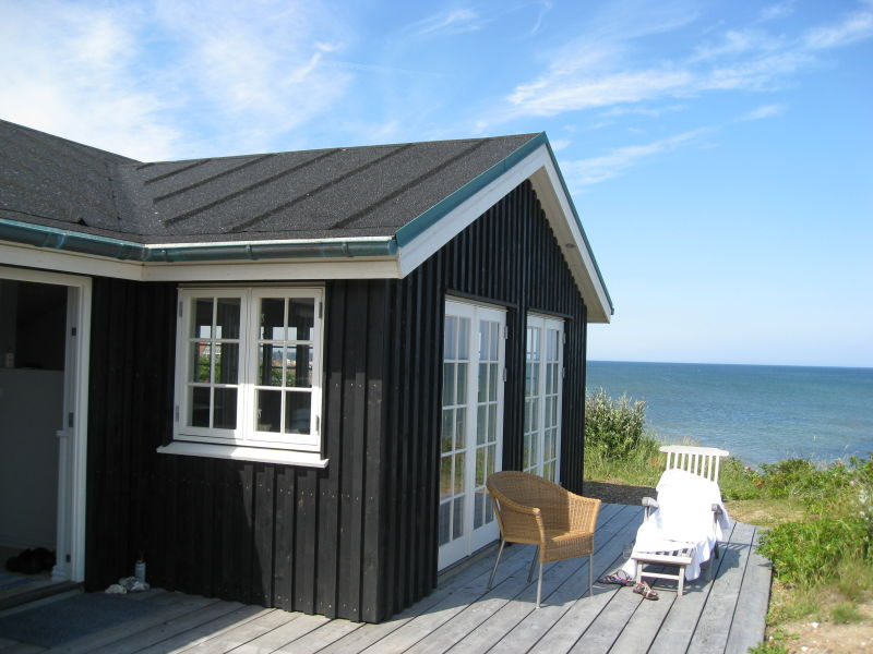 Ferienhaus At the seaside