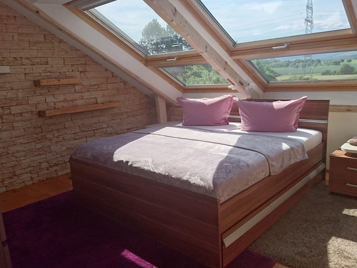 Exklusive ferienwohnung mit harzblick harz goslar frau - Exklusive schlafzimmer ...