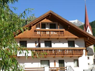 Ferienwohnung Hotel Knoll