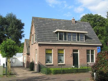 Holiday apartment Bakkums Voorhuisje