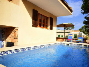 Ferienhaus Caballito de Mar | 44286