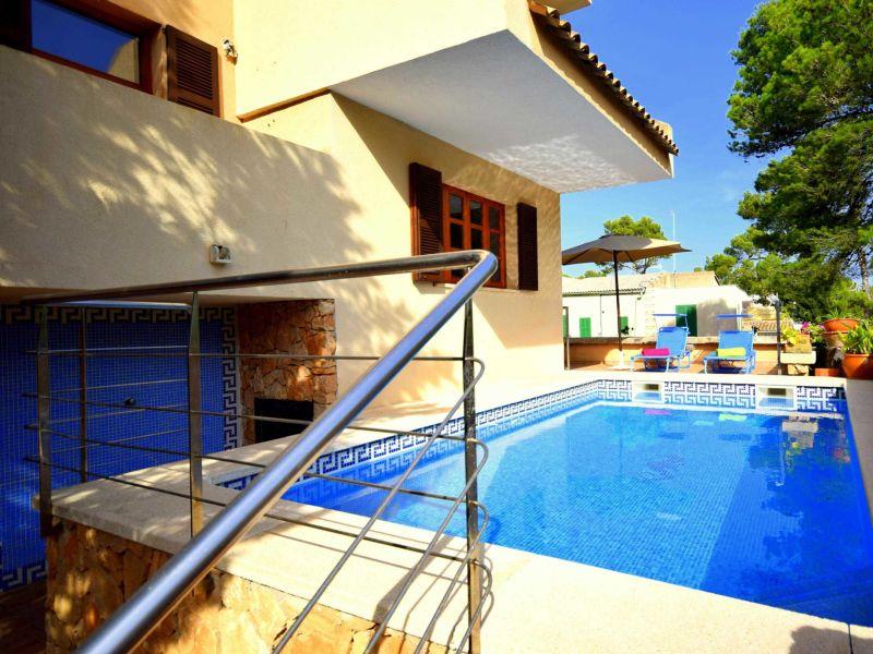 Holiday house 44286 Ferienhaus Caballito de Mar