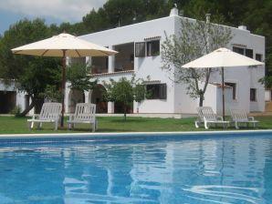 Villa Can Ametller