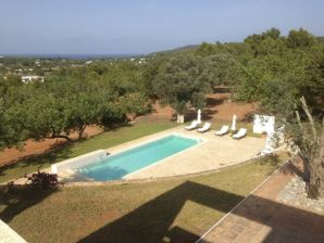 Villa Can Barquin