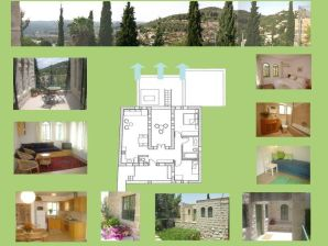Holiday apartment Ein Karem