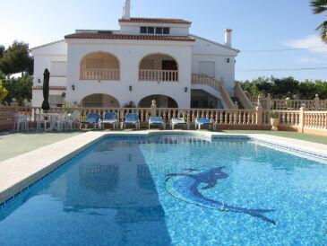 Villa Sindi
