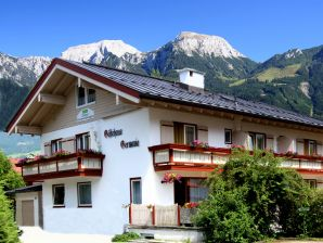Ferienwohnung 4 Gästehaus Germania