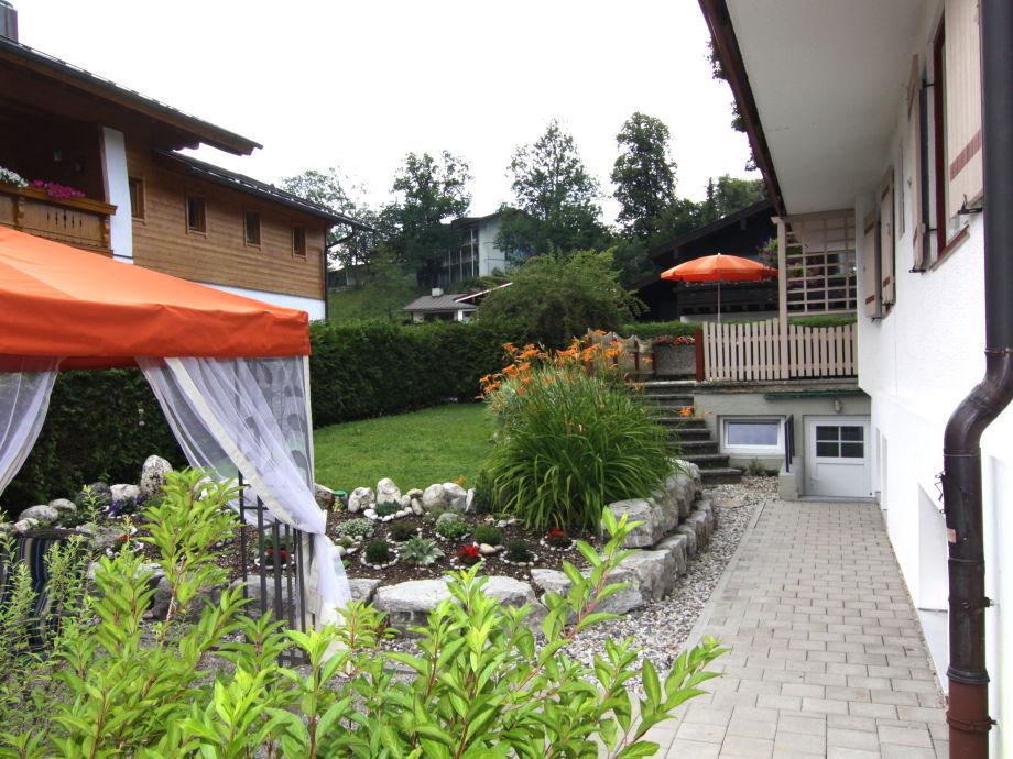 ferienwohnung 4 g stehaus germania berchtesgadener land. Black Bedroom Furniture Sets. Home Design Ideas