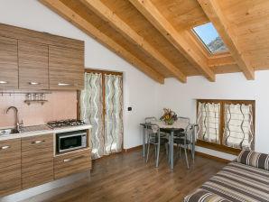 Ferienwohnung Feine neue Wohnung am Ledrosee