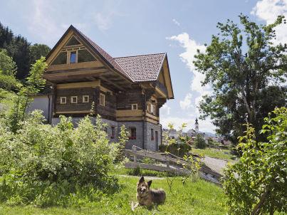 Gerhart Bauernhaus