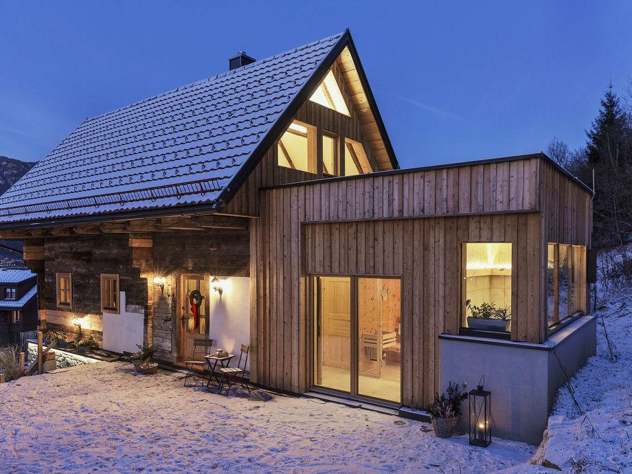 Bauernhaus Gerhart mit eigener Sauna
