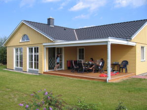Ferienhaus 1 Reitcamp Börgerende GmbH & Co. KG