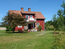 Holiday house Huset Blidstena
