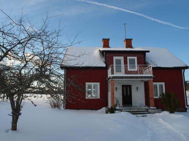 Ferienhaus Huset Blidstena