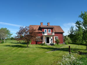 Holiday house Huset Blidstena