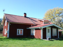 Holiday house Huset Mariannelund