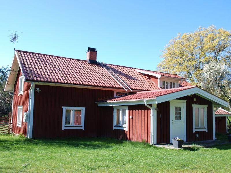 Ferienhaus Huset Mariannelund