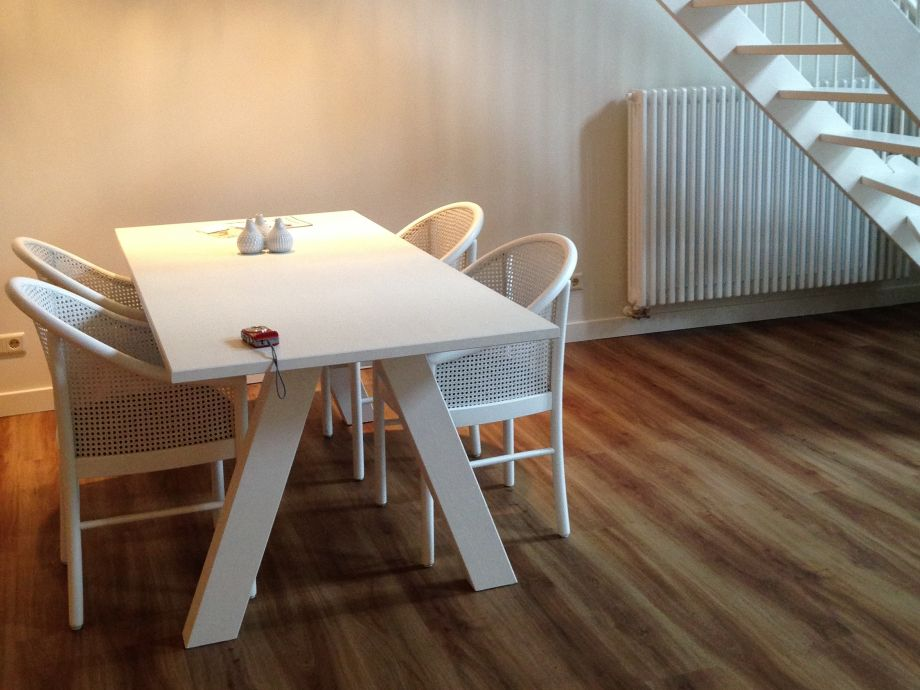 apartment prinsenhof frans ijsselmeer firma klerks. Black Bedroom Furniture Sets. Home Design Ideas