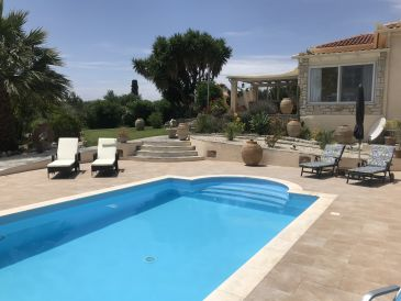 Holiday house Messinia