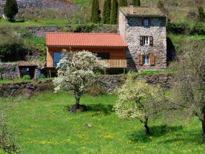 Ferienhaus Maison de Vacances - Saint Privat dAllier