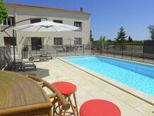 Ferienhaus Maison de Vacances - Sallèles dAude