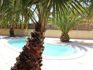 Villa Maison de vacances - MIREPEISSET