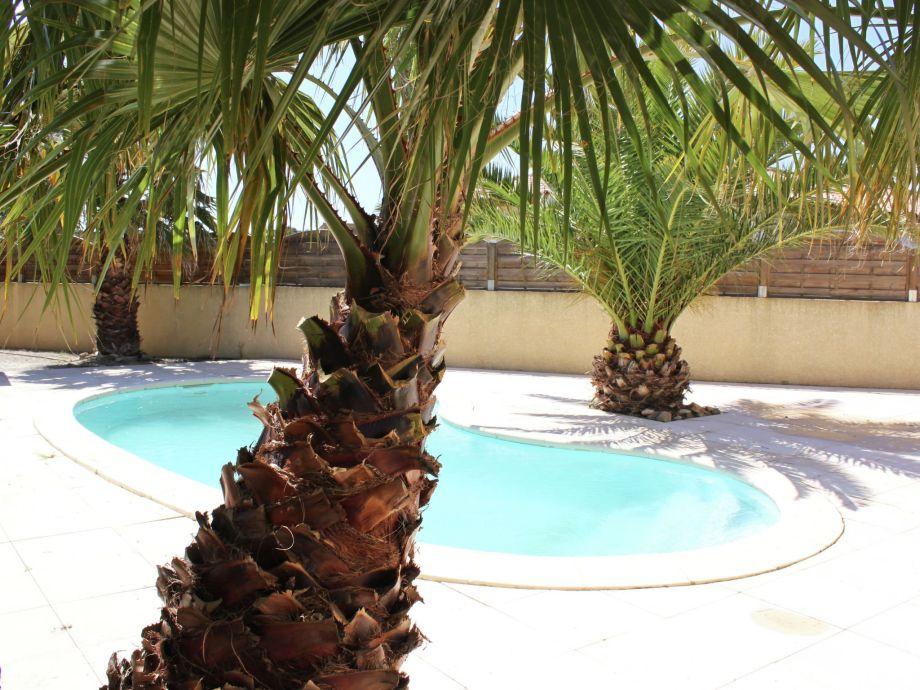 Außenaufnahme Maison de vacances - MIREPEISSET