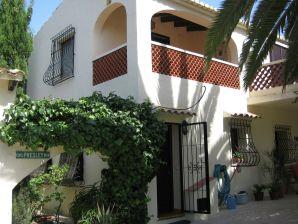 Ferienhaus Dos Mimosas